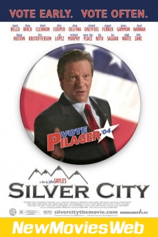 Silver City-Poster new movies 2021