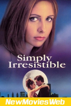 Simply Irresistible-Poster new action movies