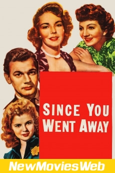 Since You Went Away-Poster new horror movies