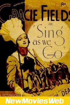 Sing As We Go!-Poster new movies