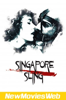 Singapore Sling-Poster new action movies