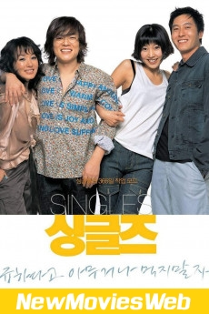 Singles-Poster new movies