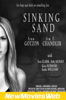 Sinking Sand-Poster new hollywood movies