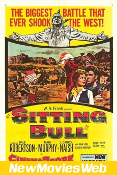 Sitting Bull-Poster new action movies