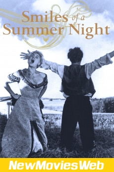 Smiles of a Summer Night-Poster new movies out
