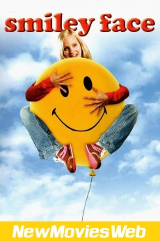 Smiley Face-Poster best new movies on netflix