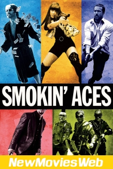 Smokin' Aces-Poster new comedy movies