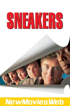 Sneakers-Poster new movies