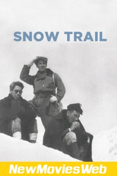 Snow Trail-Poster new release movies