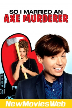 So I Married an Axe Murderer-Poster new movies online