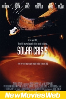 Solar Crisis-Poster new comedy movies