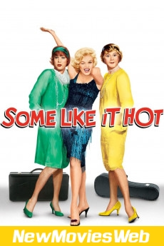 Some Like It Hot-Poster new movies to watch