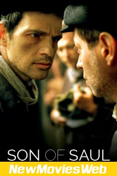 Son of Saul-Poster new netflix movies