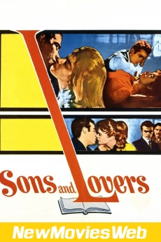 Sons and Lovers-Poster new horror movies