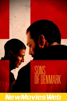 Sons of Denmark-Poster new movies on netflix