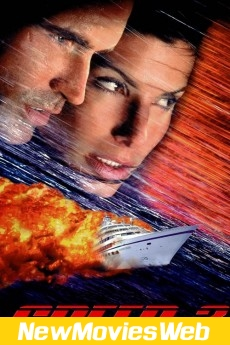 Speed 2 Cruise Control-Poster new hollywood movies