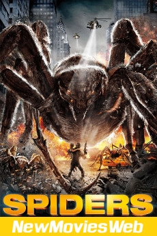 Spiders-Poster 2021 new movies
