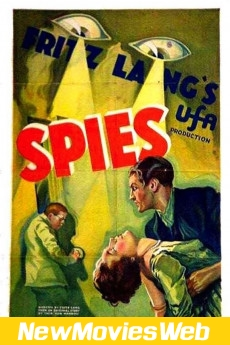 Spies-Poster new hollywood movies