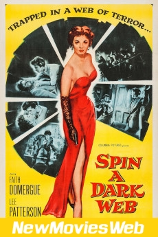 Spin a Dark Web-Poster new release movies