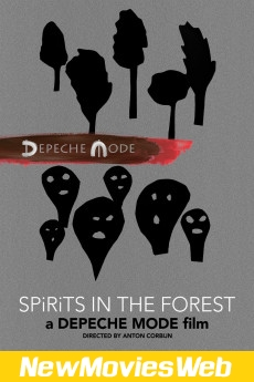 Spirits in the Forest-Poster new movies online