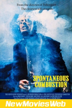Spontaneous Combustion-Poster new comedy movies