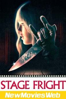 Stage Fright-Poster new movies to watch