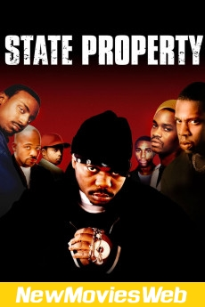 State Property-Poster new release movies 2021