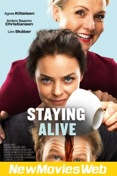 Staying Alive-Poster new movies on dvd
