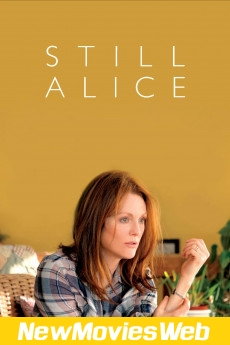 Still Alice-Poster new movies coming out