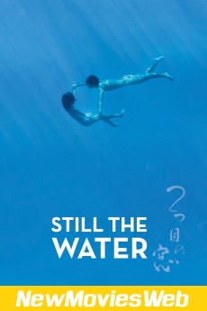 Still the Water-Poster new action movies