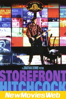 Storefront Hitchcock-Poster free new movies online