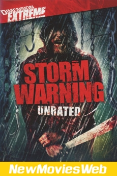 Storm Warning-Poster new comedy movies