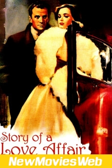 Story of a Love Affair-Poster new hollywood movies 2021