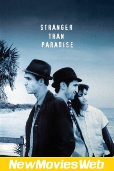 Stranger Than Paradise-Poster new movies online