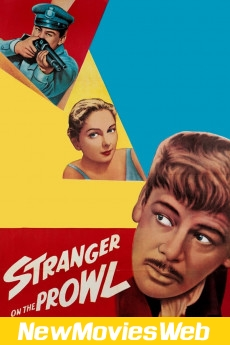 Stranger on the Prowl-Poster new movies
