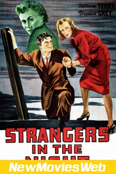 Strangers in the Night-Poster new action movies