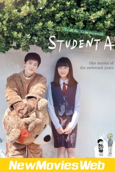Student A-Poster new horror movies