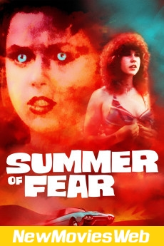 Summer of Fear-Poster new movies on dvd