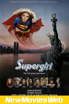 Supergirl-Poster new comedy movies
