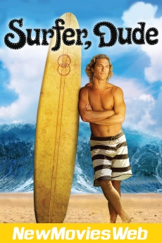 Surfer, Dude-Poster new animated movies