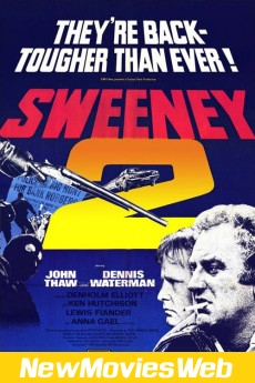 Sweeney 2-Poster new action movies