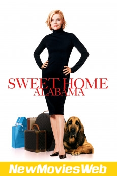 Sweet Home Alabama-Poster new scary movies