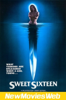 Sweet Sixteen-Poster new movies 2021