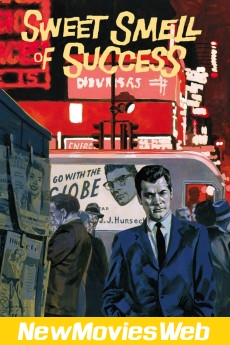 Sweet Smell of Success-Poster new movies on demand