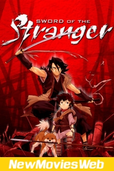 Sword of the Stranger-Poster new hollywood movies