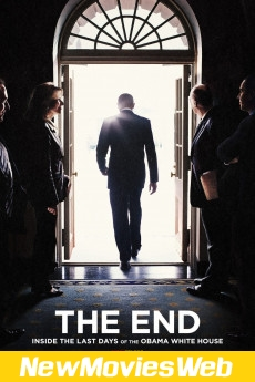 THE END Inside the Last Days of the Obama White House-Poster new movies to rent