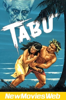 Tabu A Story of the South Seas-Poster new release movies