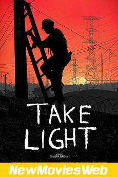 Take Light-Poster new comedy movies