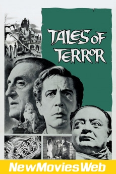 Tales of Terror-Poster new horror movies