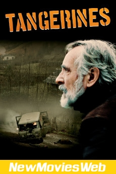 Tangerines-Poster new hollywood movies 2021
